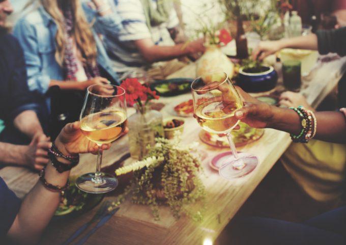 Spanische Getränke - Bebidas - Bezeichnung der Getränke
