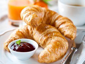 Spanisches Frühstück