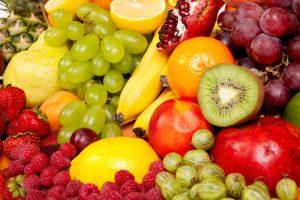 Spanisches Obst